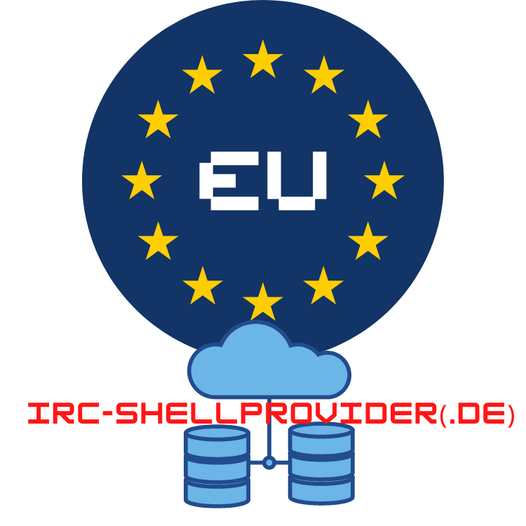 Europäische & deutsche IRC Hoster
